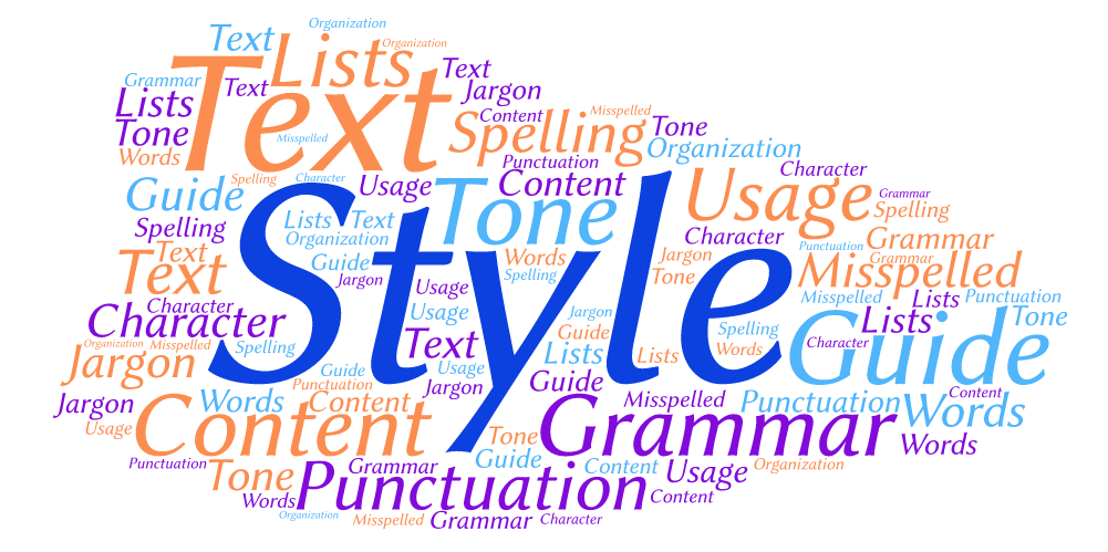 Why Your Organization Needs a Style Guide   AlmsInk Copy Writing  ServicesAlmsInk Copy Writing Services